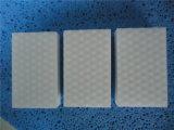 Comprimido de alta densidade esponja Nano Magic esponja de limpeza de melamina Apagador, esponja de limpeza multifuncional 100X60X20mm