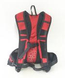 Backpack напольного оводнения несущей воды задействуя велосипед