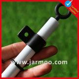 bandierina di plastica di golf del tubo di marchio di stampa di 36X50cm