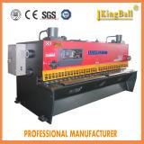 De Certificatie van Ce van de Machine QC11y-20X4000 van de besnoeiing