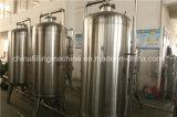 Apparatuur de van uitstekende kwaliteit van de Behandeling van het Systeem van het Mineraalwater RO