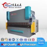Wd67k Series Electrohydraulic Servo CNC Bending Press Brake