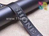 Bon marché à bas prix en nylon Jacquard Webbing Customized Logo