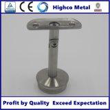 Protezione a cupola di sostegno del corrimano per la balaustra dell'acciaio inossidabile
