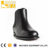 Carregadores militares do tornozelo do estilo quente preto