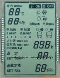 Bildschirmanzeige Customerized Transmissive Positivtn-LCD