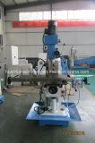 Perfuração da elevada precisão e universal vertical da máquina de trituração