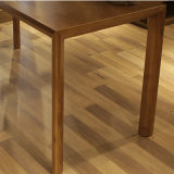 Spätester moderner festes Holz-Schreibtisch für Wohnzimmer-Büro-Möbel D13
