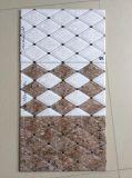 Azulejo esmaltado de cerámica decorativo 250X400 del modelo 08763 para el azulejo de la pared