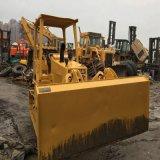Bulldozer idraulico della strumentazione utilizzato 7000kg del macchinario di costruzione del gatto D3c del modello del trattore a cingoli del cingolo degli S.U.A.