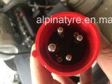 Beweglicher vollautomatischer Wechsler-LKW-Gummireifen-Wechsler Ty008 des Reifen-26inchese