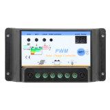 太陽街灯システムS20Iのための12V 24V 20Aの太陽調整装置かコントローラ
