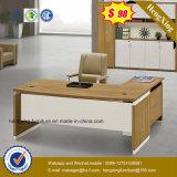 MDF van Ikea het Eenvoudige Goedkope Houten Bureau van de Manager (Hx-ND5035)