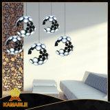 현대 작풍 LED 아크릴 알루미늄 Droplight (KA8088)