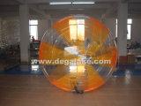 PVC/TPU 투명한 팽창식 물 걷는 공 도매