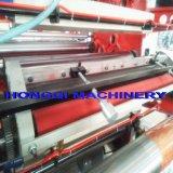 Hoge snelheid 6 Machine van de Druk van de Plaat van Kleuren de Rubber