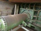 금속 조각 포장기의 400 톤