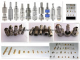 5 het Machinaal bewerken van de as de Precisie CNC die van het Centrum de Delen van de Auto van het Roestvrij staal machinaal bewerken