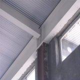 Prebuilt Fertigstahlmetall-/Eisen-Werkstatt für Verkauf