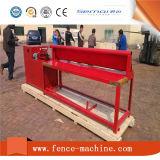 Máquina semiautomática da cerca da ligação Chain do fornecedor da estrela