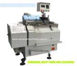 Machine de fixation de noeud de filetage de verrouillage (TL-LY8-S)
