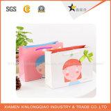 Vente en gros de sacs en papier écologique et nouvelle conception avec doublure en plastique