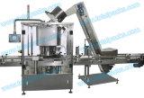 Máquina tampando do mandril giratório de alta velocidade para os tampões do plástico ou do metal (CP-400A)