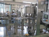 3000b/H水洗浄、1台の機械に付き3台をキャップする詰物