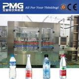 Máquina que capsula de relleno que se lava del agua embotellada automática popular del estilo