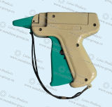Пластичная точная одежда маркирует пушку бирки