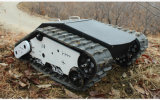 Chassis de trilhos de trilhos de trilho de trilho de trilhas de rolo (K02SP6MCAT9)