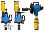 máquina de chanfradura de Beveler da câmara de ar elétrica portátil da tubulação ISY-150