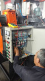 Q324 Máquina de polir de tiro portátil Abrator Máquina de polir metal