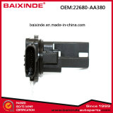 SUBARUのための卸売価格車の大容量気流センサー22680-AA380
