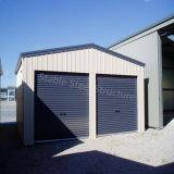 Estrutura de aço Prefab hangar oficina