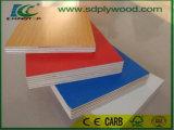 Бумага прокатанная переклейкой меламина мебели 18mm