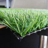 giardino di 30mm che modific il terrenoare il tappeto erboso sintetico dell'erba con la prova dello SGS