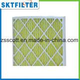 Pré-filtre HEPA de papier carton Fliter