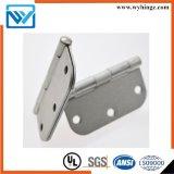 Modelo de 3,5 polegadas da dobradiça da porta de topo com a SGS/ANSI 561131/805711