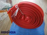 Hochdrucksegeltuch-Feuer-Schlauch mit Futter des Gummi-/Kurbelgehäuse-Belüftung