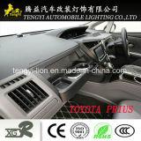 Auto Navigation antideslumbrante la sombrilla del coche regalo para Toyota Prius Series