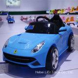 Принципиальная схема 6-Volt электрическая Ехать-на автомобиле
