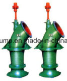 Zl Serien-vertikale gute Hohlraumbildung-Leistungs-Wasser-Pumpe