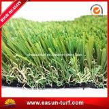 Mat Van uitstekende kwaliteit van het Gras van de fabriek de Directe anti-Uv Plastic voor Tuin