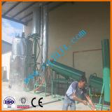 Petróleo de motor Waste usado que recicl a linha vendedores de China