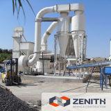 1000-5000tpd Clinker van het cement Malende Installatie voor Verkoop