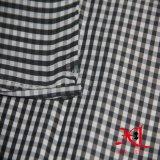 Tela del tafetán del poliester para la ropa y la guarnición