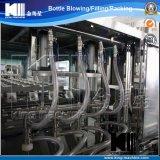 Máquinas plásticas de la fabricación del compartimiento para la planta de 5 galones