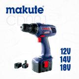 Makute 14.4V 10mm 전기 코드가 없는 교련 (CD001)