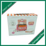 Impression couleur rose bagages Emballage